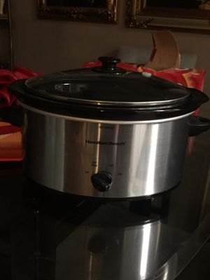 Crock pot for Sale in Seabrook, TX
