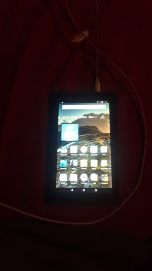 Kindle fire for Sale in Trout Valley, IL