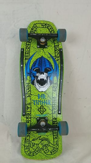Per Welinder Reissue Complete Skateboard for Sale in Tacoma, WA