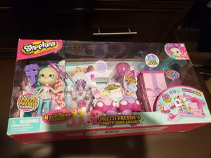Brand new Shopkins set hard to find for Sale in Westminster, CA