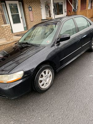 Honda Accord for Sale in Mahanoy City, PA