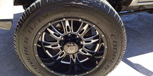 AE alloys wheels/tires for Sale in Homeland, CA
