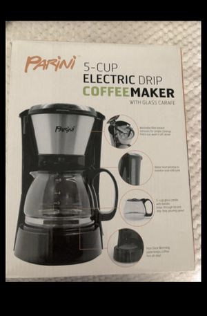 Coffee Maker for Sale in Bloomington, CA