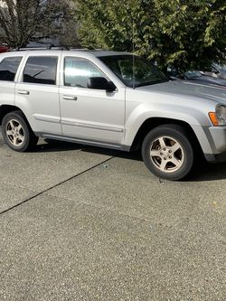 2006 Jeep Grand Cherokee for Sale in Everett,  WA