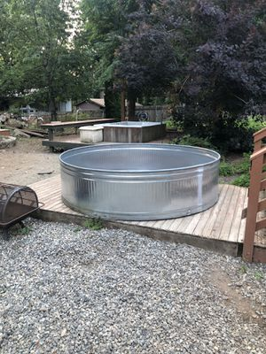 Huge Water Trough for Sale in Woodinville, WA