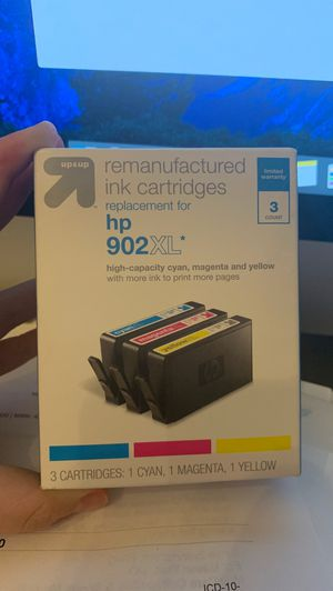 Ink cartridges for Sale in Tacoma, WA