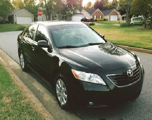 Awesome 2007 Toyota Camry Wheelsss - very clean.!! for Sale in Springfield, MA