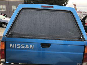 Camper para Nissan 1997 for Sale in Richmond, CA