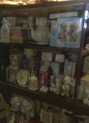 Precious Moments Collections for Sale in Jeannette, PA