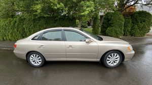 2006 Hyundai Azera SE Sedan 4D for Sale in Portland, OR