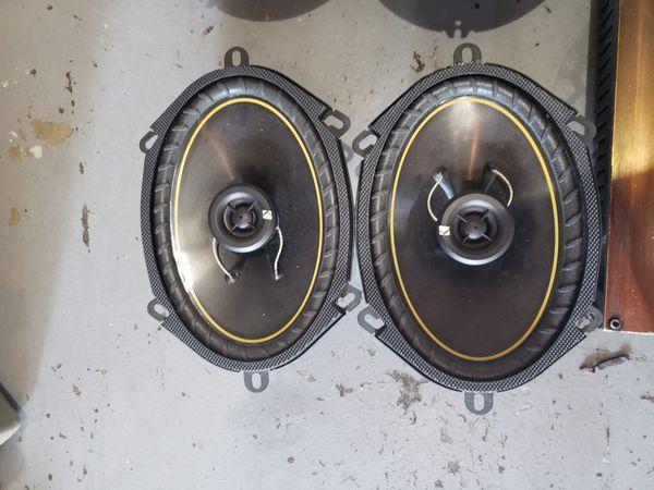 Whole car Stereo system / No Sub