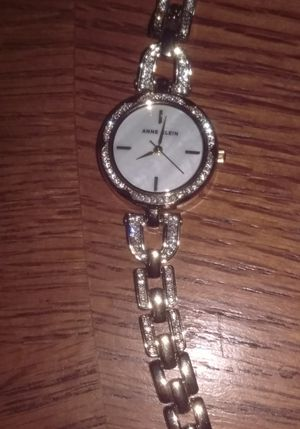 Ladies Anne Klein watch for Sale in Owensboro, KY