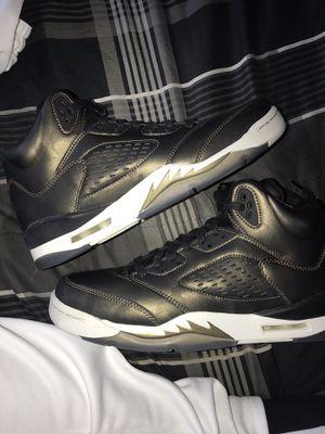 Air Jordan Retro 5 Size 8 Men's for Sale in Kissimmee, FL
