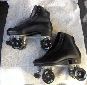 ROLLER SKATES - Riedell 120 D. Size 9 for Sale in Pomona, CA
