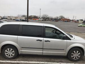 2008 Dodge Grand Caravan for Sale in Columbus, OH