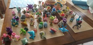 88 Pokemon Figures for Sale in Haines City, FL