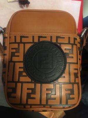 Authentic Fendi bag for Sale in Fairfax, VA