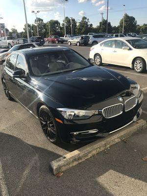 2013 Custom BMW 3 Series 28i Xdrive AWD for Sale in Nashville, TN