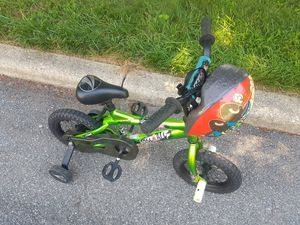"12.5"" boys bike for Sale in Gaithersburg, MD"