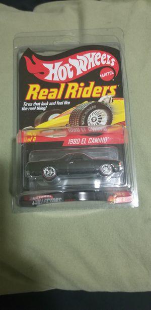 Hot wheels el camino real Riders for Sale in Veneta, OR