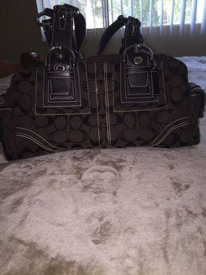 Coach purse for Sale in Scottsdale, AZ