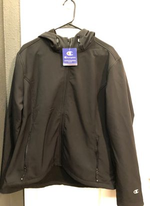 Champion jacket for Sale in San Leandro, CA