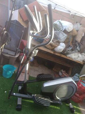 ProForm 7.0 RE Rear Drive Elliptical / In Good Working Condition / Firm Price for Sale in Anaheim, CA