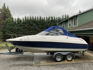Bayliner Capri 23.5' for Sale in Granite Falls, WA