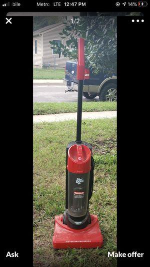 Small. Vacuum for Sale in Arlington, TX