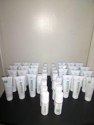 Biofreeze for Sale in Rialto, CA