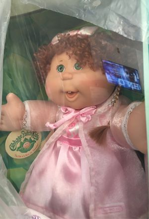Original cabbage patch kids doll for Sale in Baltimore, MD