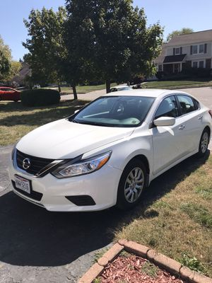 2016 Nissan Altima for Sale in Hilliard, OH
