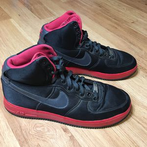 Nike men's high top sneakers size 12 for Sale in Clifton, NJ