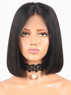 Straight Hair Human Lace Front for Sale for sale  Bronx, NY