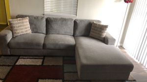 Sectional couch for Sale in Federal Heights, CO