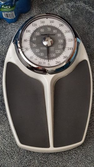 HEALTH O METER SCALE for Sale in Tacoma, WA