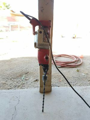 Drill Rotary Hammer for Sale in Goodyear, AZ