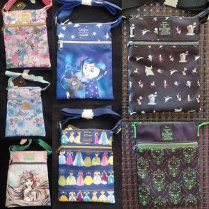 Disney Small Crossbody bag NEW for Sale in Ontario, CA