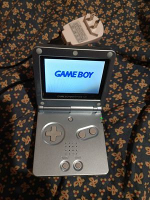 Game boy 101 $125 15 games for Sale in Plano, TX
