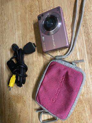 Canon PowerShot DSC-W120 Digital Camera for Sale in Rancho Cordova, CA