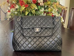 Authentic Chanel purse/ bag for Sale in Irvine, CA