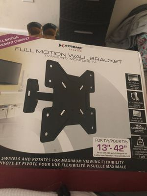 Xtreme Tv Mount for Sale in Washington, DC
