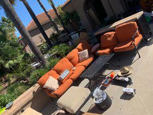 Outdoor patio set for Sale in Los Angeles, CA