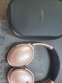 BOSE Bluetooth Noise Canceling Headphones for Sale in Portland,  OR