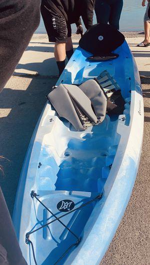 Perception Tandem Kayak for Sale in Montclair, CA