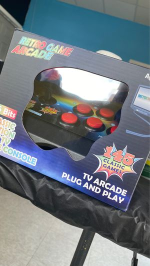 Arcade Gaming Console for Sale in Jenkintown, PA