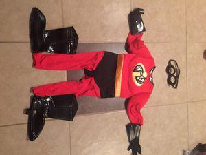 Kids incredibles costume must go!! for Sale in Queen Creek, AZ