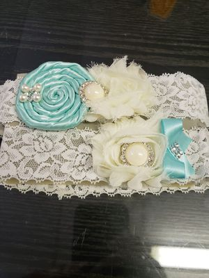 Wedding Garter Set New for Sale in Saint Charles, MO