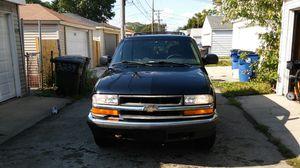 Chevy blazer 2000 4x4 for Sale in Cicero, IL