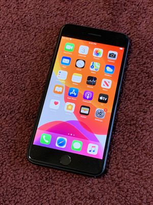 iPhone 7 Plus 32GB Factory Unlocked for Sale in Corona, CA